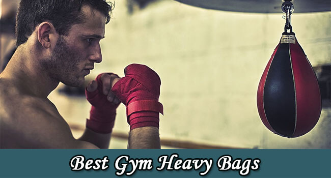 Best Gym Heavy Bags