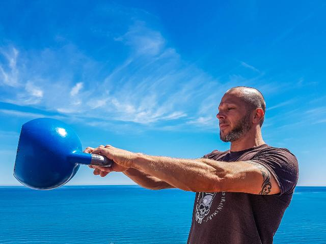 best kettlebell for a home gym